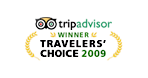 Travelers' Choice 2009